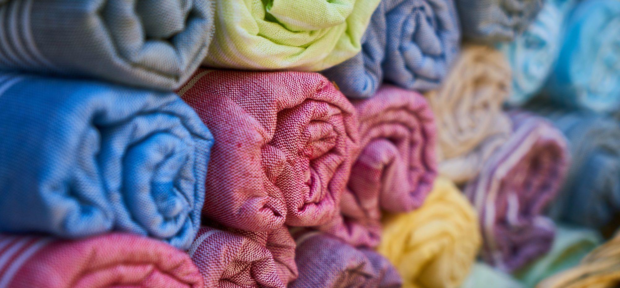 Fabrics Unravelled
